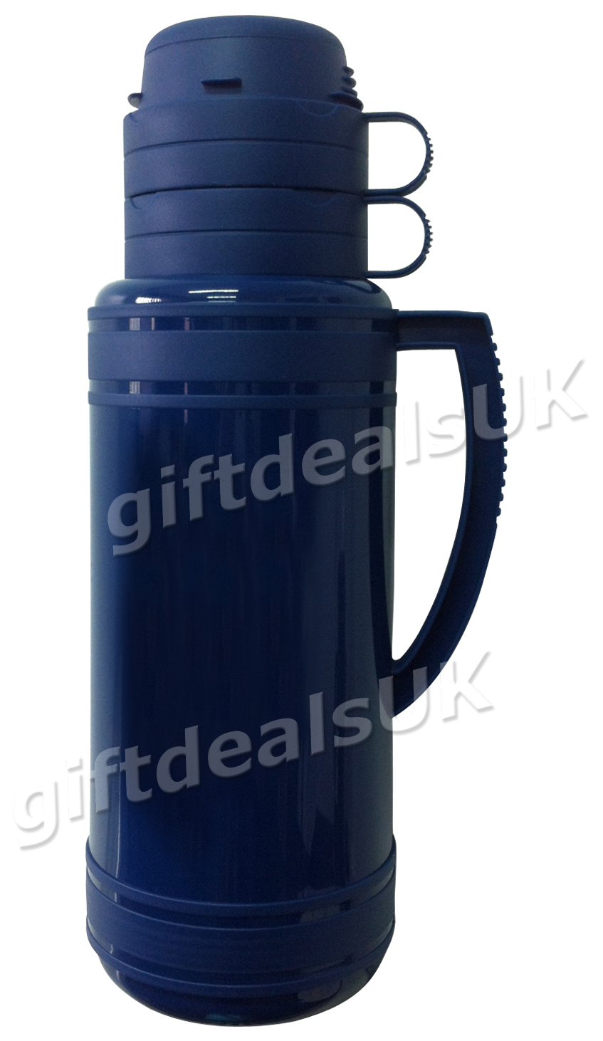 1 8 l in plastica te 39 caffe 39 thermos caldo freddo for Thermos caffe