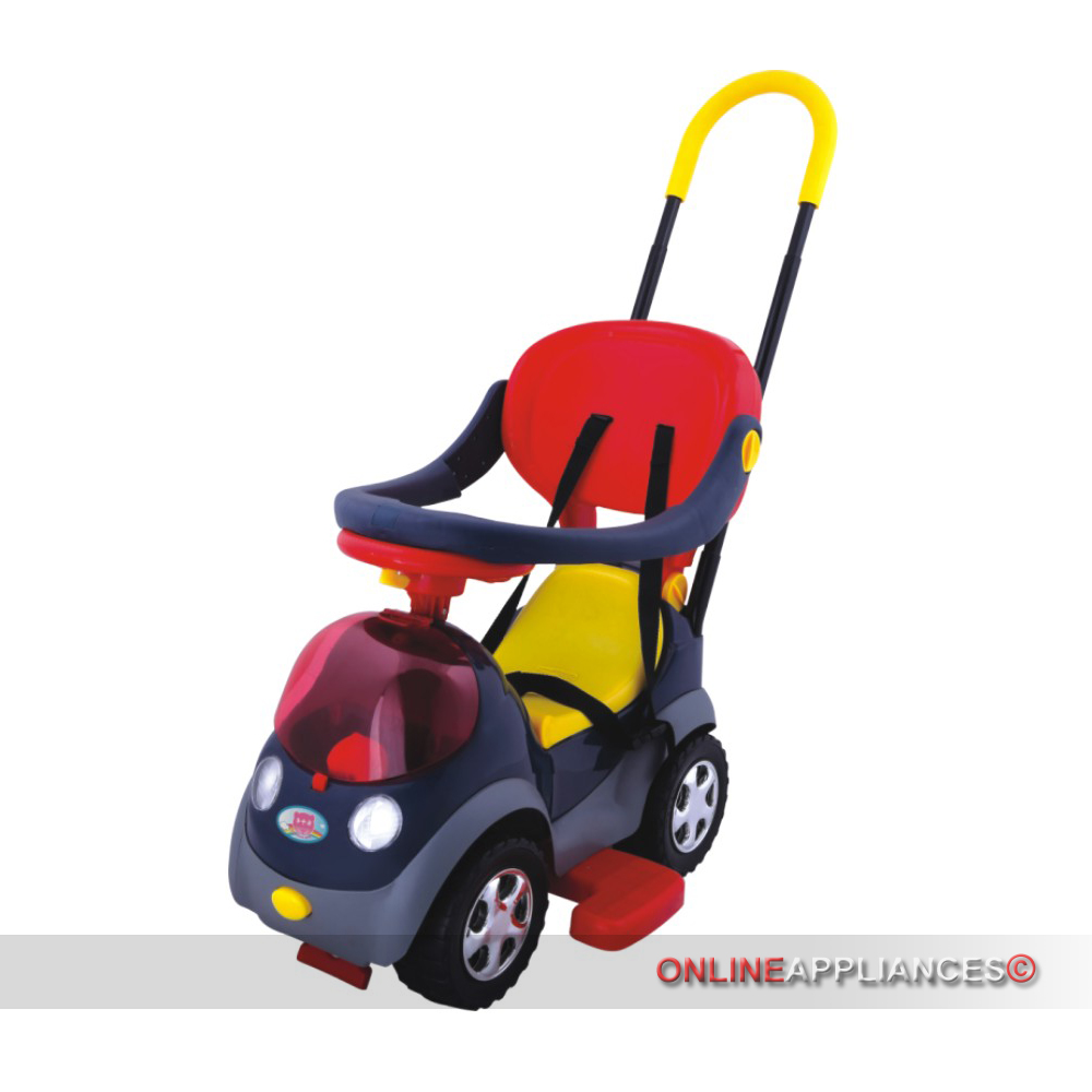 4 Wheel Drive Buggy : Kids baby in four wheel drive toddler car buggy with