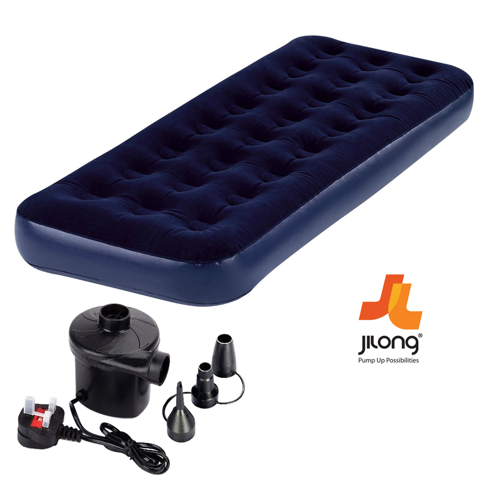 Single Bed Inflatable Mattress