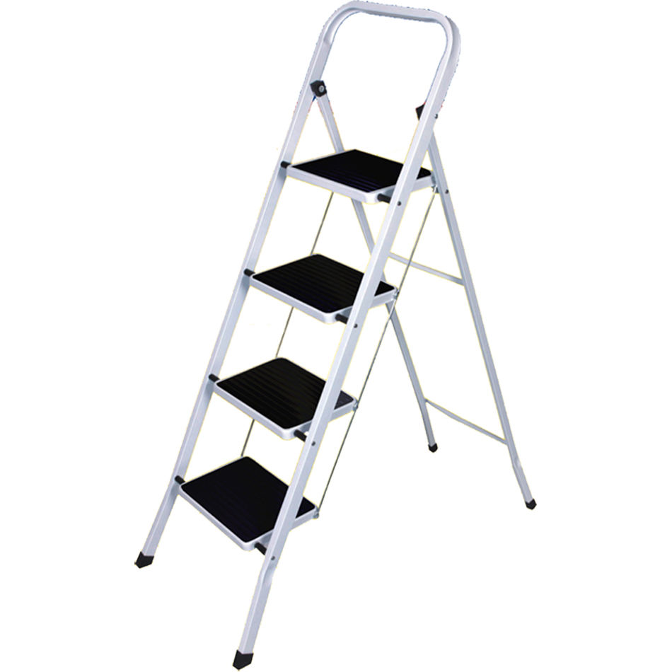 Small Kitchen Step Ladders